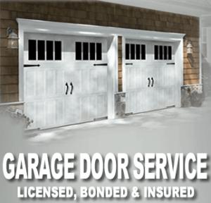 garage door service Loveland