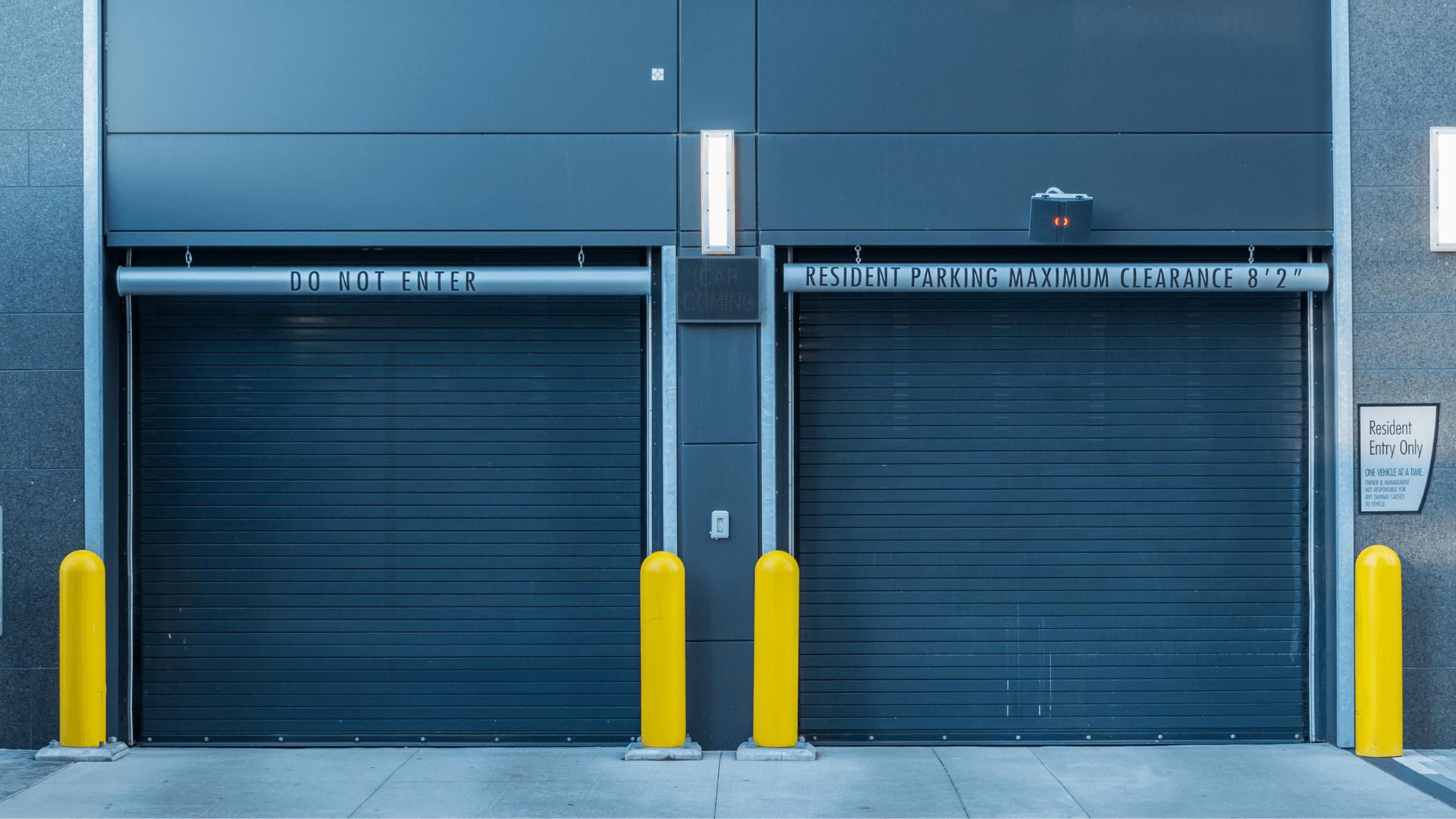 Fixxed Garage Doors