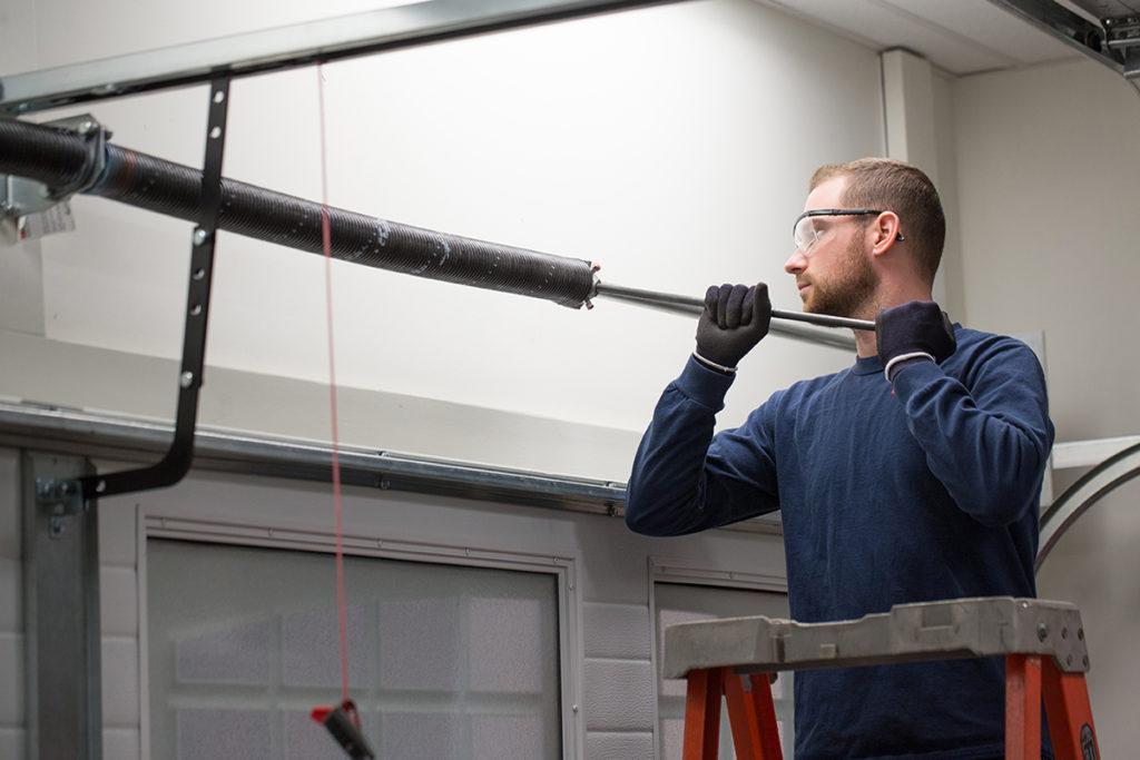 Garage Door Repair Booth FallsDr